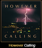 however's calling cd